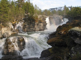 lesjaskog_grønfossen
