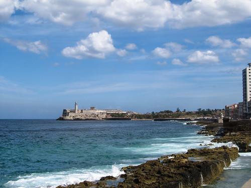 La Havane: le Malecón