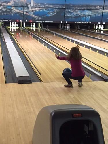 GPCCD Woman's Softball and Children's Bowling Photo Album