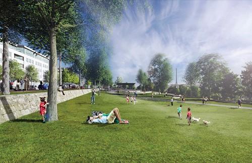Riverside Park Master Plan