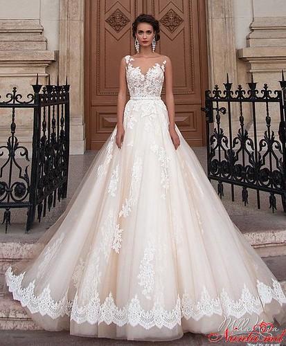 Salon de Mariaj Cocos-Tot luxul și eleganța modei de nuntă într-un singur loc! > JENEVA