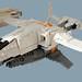 Destiny FOTC Hawk Concept by Jayfourke