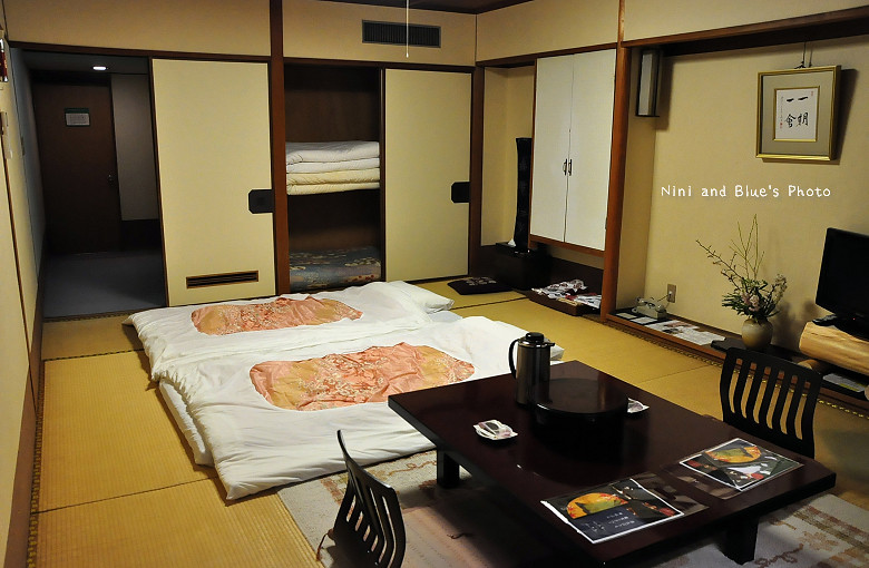 日本京都高雄紅葉家住宿32