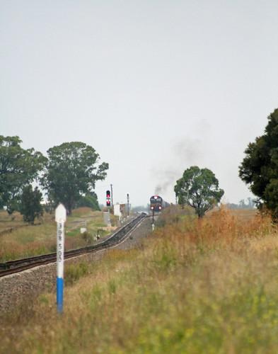 20160220_8019 coal train waiting in a passing loop
