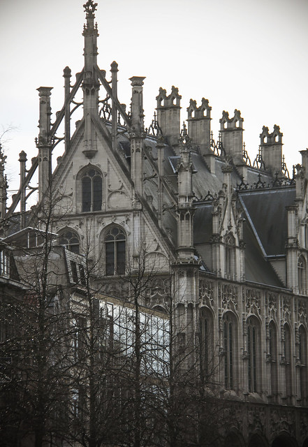 Stadhuis, Mechelen