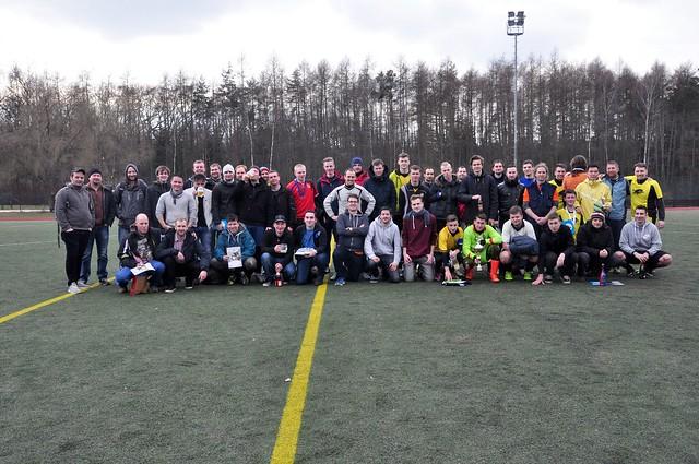 Piškotův pohár 2016