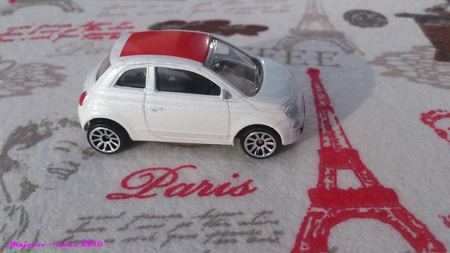 N°286C Fiat 500 25941096461_a34701e409_z