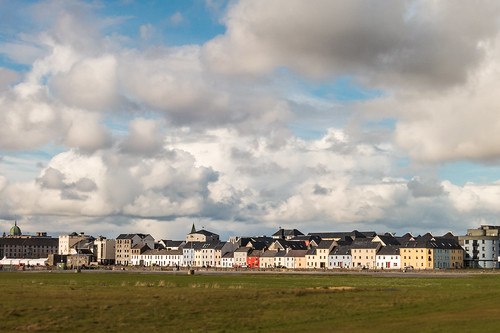 Cloudy Galway