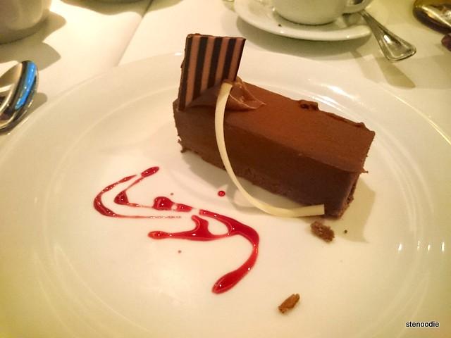 Hazelnut Milk Chocolate Bar
