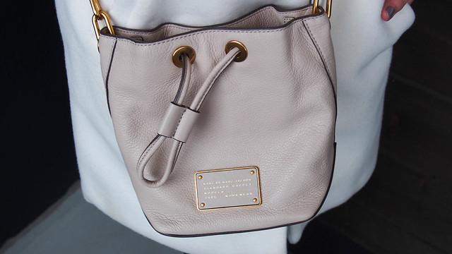 Marc Jacobs bucket bag