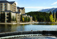 Marriott Mountain Valleyt Lodge Breck
