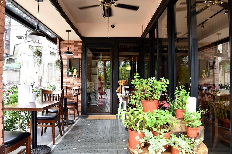 Artr Private Kitchen 台電大樓美食餐廳早午餐推薦 (6)
