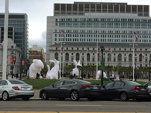 IMG_4821 _ Intrude (2014) by Amanda Parer, SF Civic Center