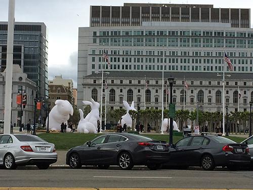IMG_4821 _ Intrude (2014) by Amanda Parer, SF Civic Center
