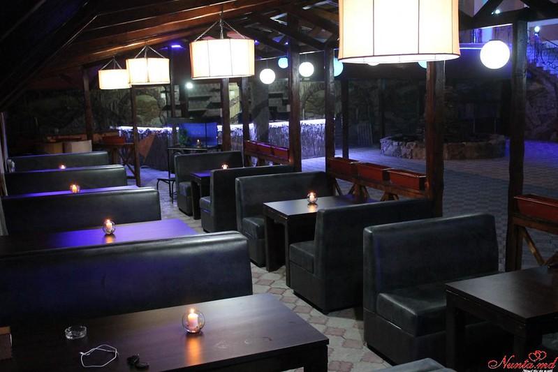 Restaurantul Saphir > Foto din galeria `Principala`