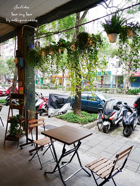 台北古亭下午茶咖啡廳推薦花疫室 (1)