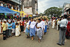 Kerala - The progress of the Rural Women at the Attachamyam