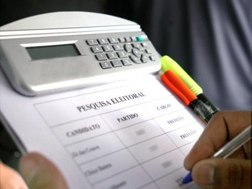 Pesquisa vai aferir intenção de votos para 13 pré-candidatos a prefeito de Santarém