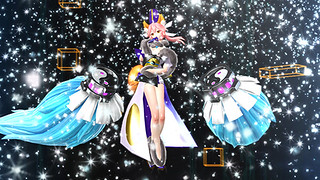 Fate_Extella_Playable_Servant_Tamamo_Form_Change_02