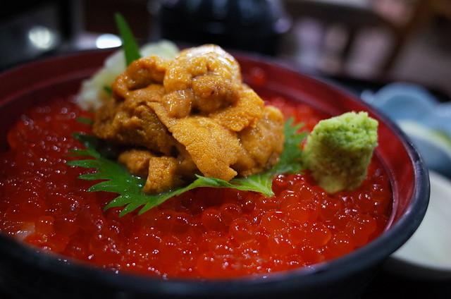Uniikura bowl