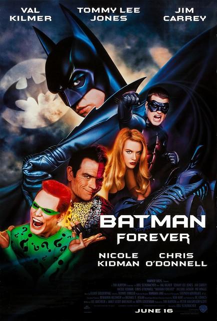 (1995) Batman Forever
