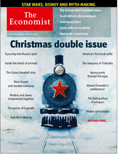 economist newspaper