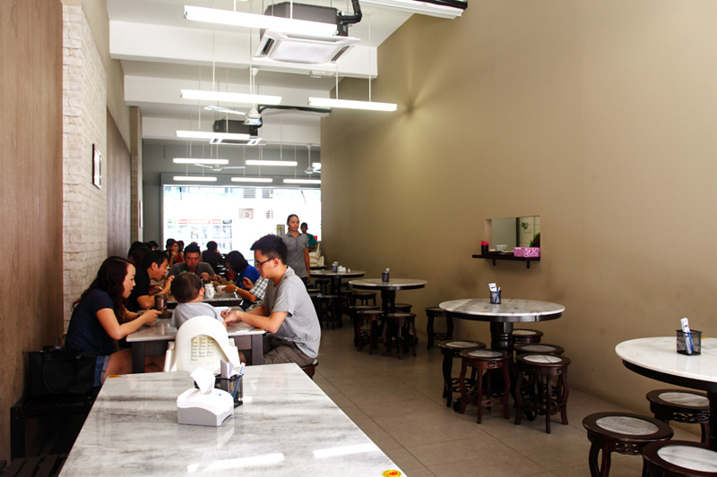 Sisters Place Restaurant Ara Damansara