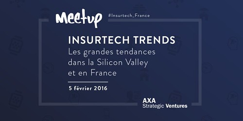 Meetup = Insurtech_France