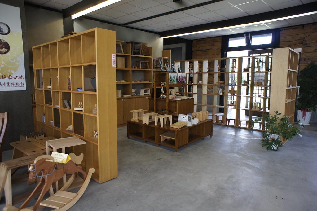 台南市仁德區家具產業博物館 (5)