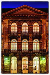 An Evening at The Museum / Un Soir au Musée