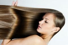 20代女性の薄毛対策きれいな髪