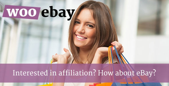 Codecanyon WooEbay Affiliates v1.0 - Wordpress Plugin