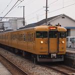 岡オカD-12編成
