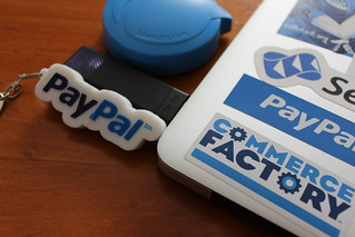 PayPal Commerce Factory Sydney
