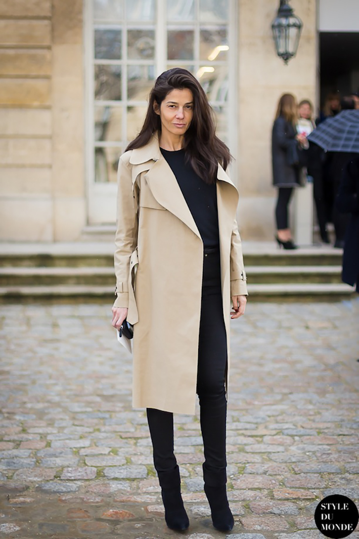 Rainy day streetstyle outfit10