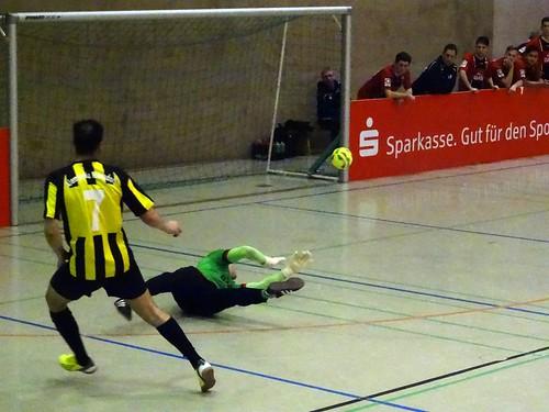 Alemannia Mariadorf 3:5 Wegberg-Beeck (Sparkassen Cup Aachen)