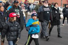 Colorado State University Celebrates Martin Luther King Day