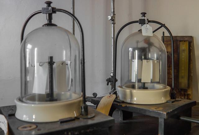 Fakenham gas museum