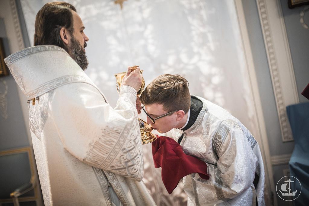 18-19 января 2016, Крещение Господне / 18-19 January 2016, Baptism of the Lord