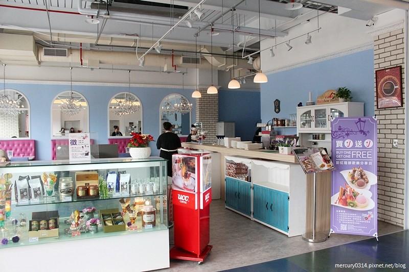 24186709955 0d4f510ba0 b - 台中西屯 Rainbow Waffle Cafe 彩虹國度-咖哩&焗烤專賣店