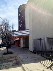 Ervay Theatre
