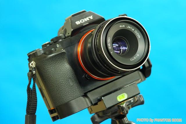 SONY α7  aus Jena DDR T 50mm F2.8_01