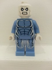 Lego Purist Doctor Manhattan