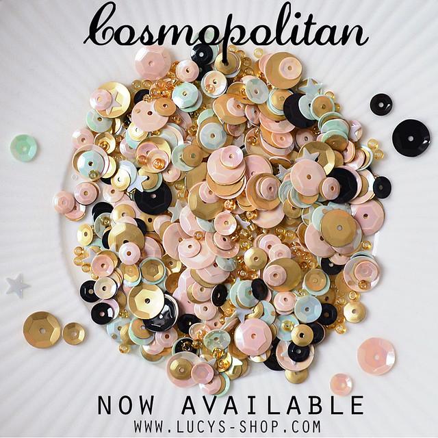 Cosmopolitan ann