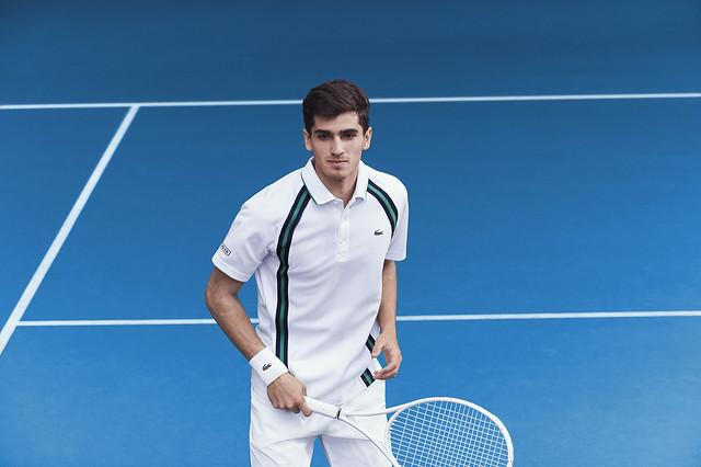 Herbert Australian Open outfit