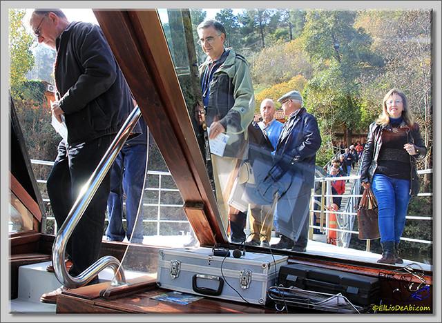 5 Navegar por Arribes del Duero