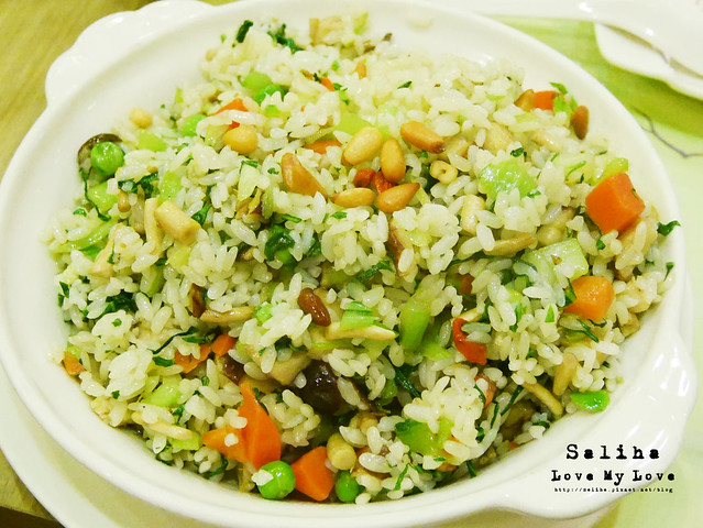 大坪林捷運站附近美食餐廳素食小蔬杭 (5)
