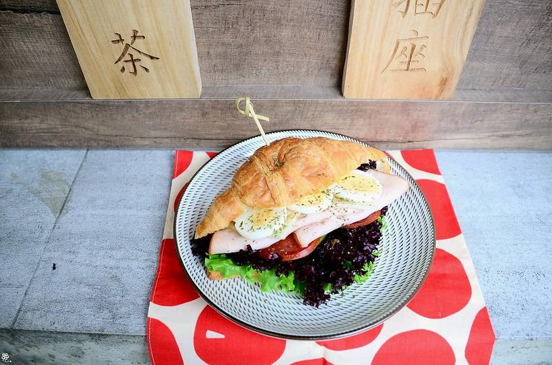 小空間板橋早午餐咖啡廳不限時推薦小倉庫菜單時間新埔 (27)