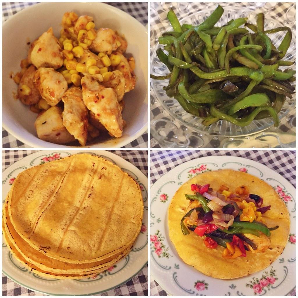 Ideas comida sana