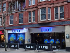 Picture of Luna (CLOSED), 18 High Street